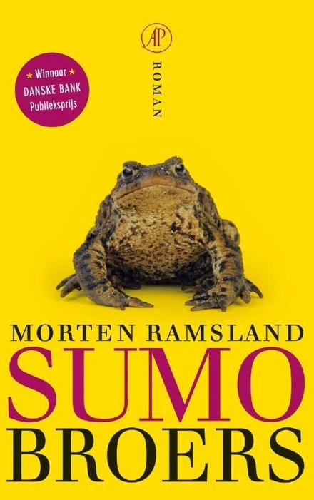Sumobroers : roman