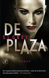 De plaza