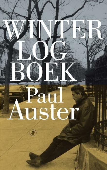 Winterlogboek