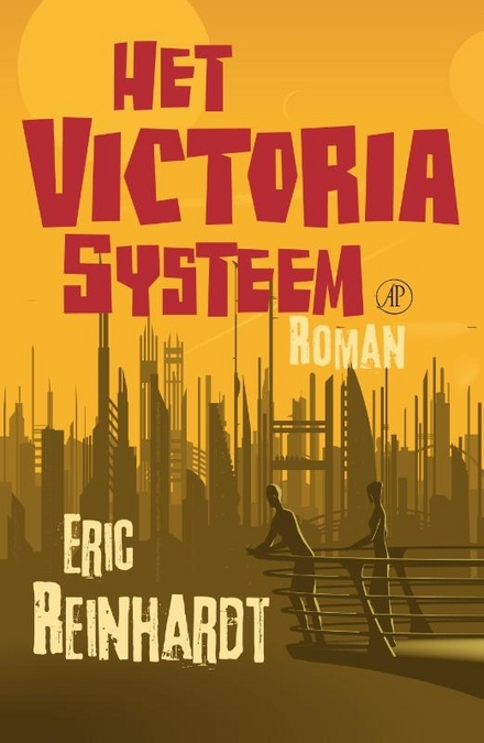 Het Victoriasysteem : roman