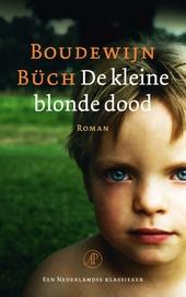 De kleine blonde dood : roman