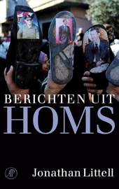 Berichten uit Homs