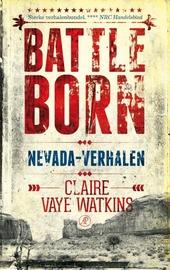 Battleborn : Nevada-verhalen