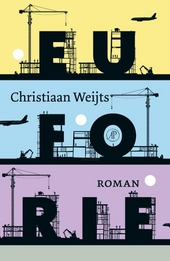 Euforie : roman