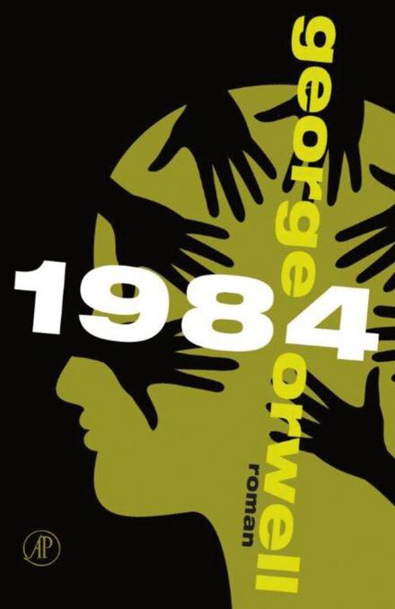 1984 : roman - (...&msch?ZOgn+vh.w:'dagtekenen'.)
