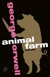 Animal farm : roman