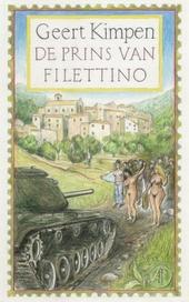 De prins van Filettino : roman