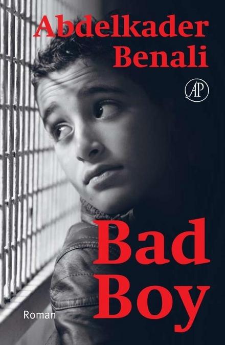 Bad boy : roman