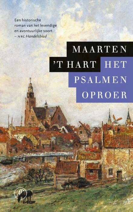 Het psalmenoproer : roman