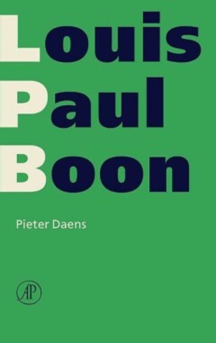 Pieter Daens, of Hoe in de negentiende eeuw de arbeiders van Aalst vochten tegen armoede en onrecht / Louis Paul Boon ; teksteditie en nawoord Kris Humbeeck, Britt Kennis, Ernst Bruinsma ... [et al.]