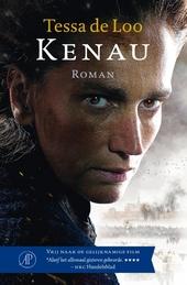 Kenau : roman