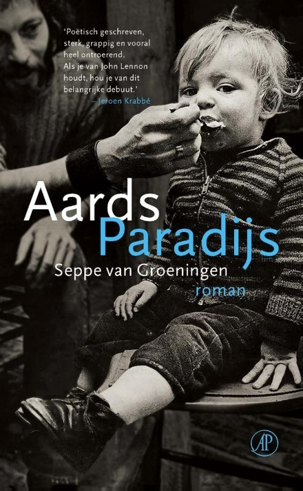 Aards Paradijs : roman