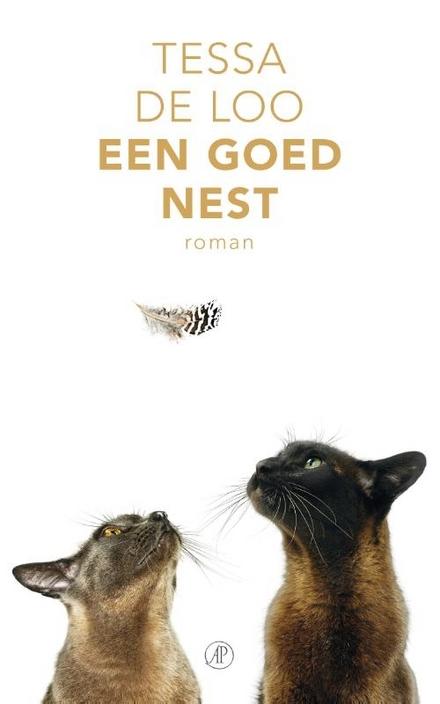 Een goed nest : roman