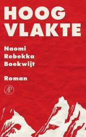 Hoogvlakte : roman
