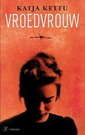 Vroedvrouw : roman