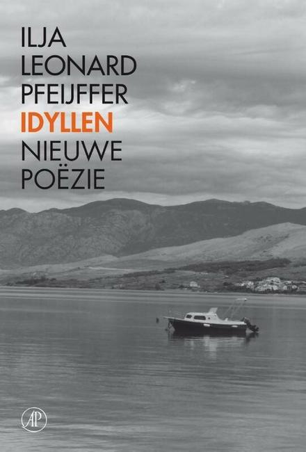 Idyllen : nieuwe poëzie