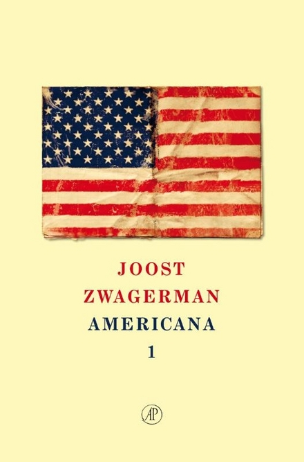 Americana : omzwervingen in de Amerikaanse cultuur