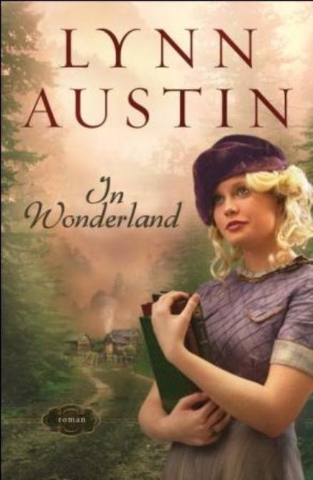 In Wonderland : roman