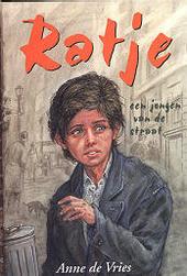 Ratje, een jongen van de straat