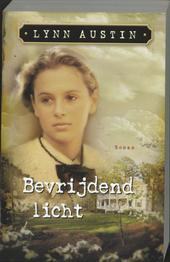 Bevrijdend licht : roman
