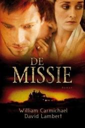 De missie : roman