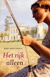 Het rijk alleen : roman