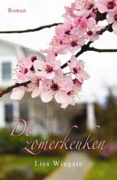 De zomerkeuken : roman