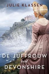De juffrouw uit Devonshire : roman