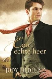 Een echte heer : roman