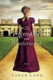 De erfgename van Winterwood : roman