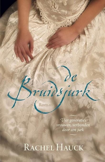 De bruidsjurk : roman