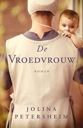 De vroedvrouw : roman