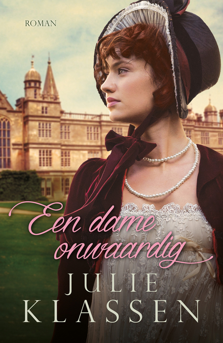 Een dame onwaardig : roman