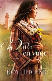 Water en vuur : roman