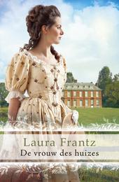 De vrouw des huizes : roman