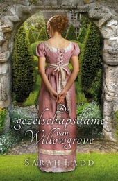 De gezelschapsdame van Willowgrove : roman