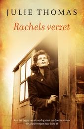 Rachels verzet : roman