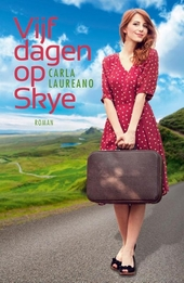 Vijf dagen op Skye : roman