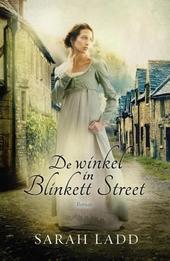 De winkel in Blinkett Street : roman