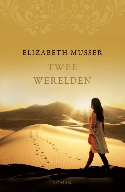 Twee werelden : roman