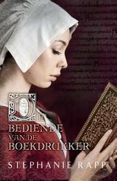 De bediende van de boekdrukker : roman