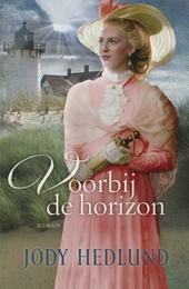 Voorbij de horizon : roman