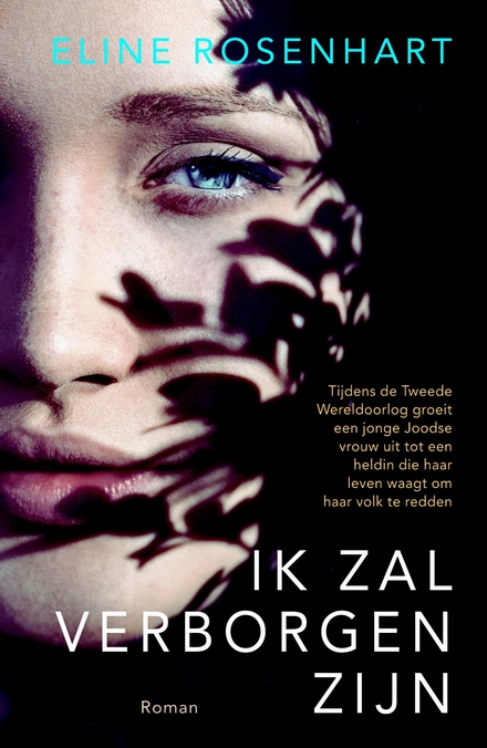 Ik zal verborgen zijn : roman