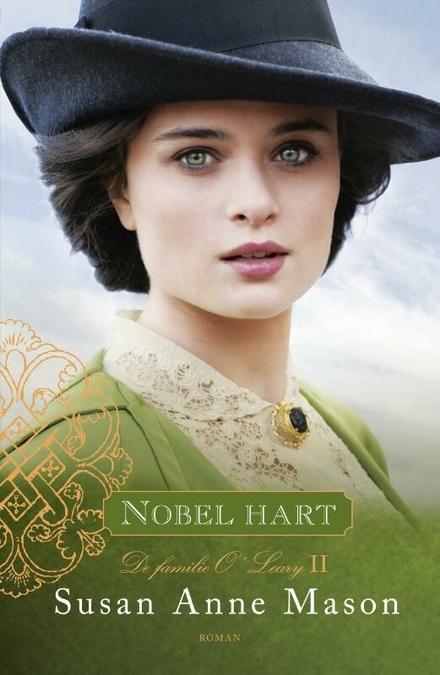 Nobel hart : roman