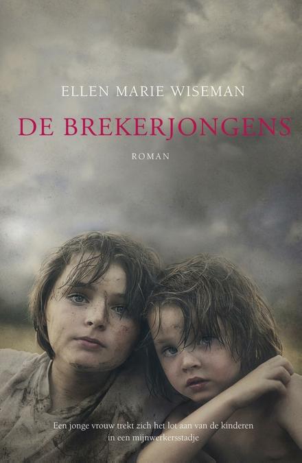 De brekerjongens : roman
