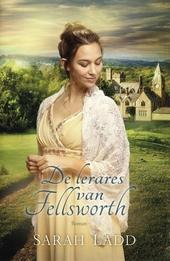 De lerares van Fellsworth : roman