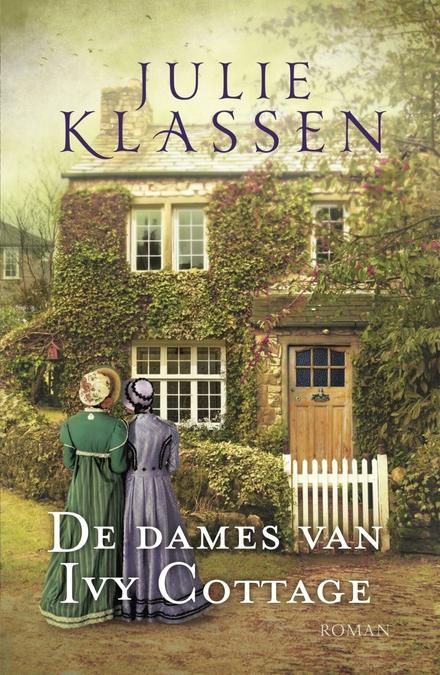 De dames van Ivy Cottage : roman