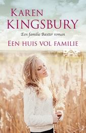 Een huis vol familie : roman