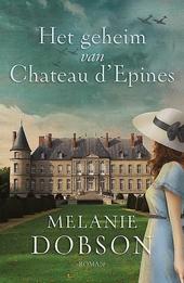Het geheim van Chateau d´Epines : roman