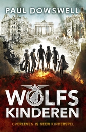 Wolfskinderen